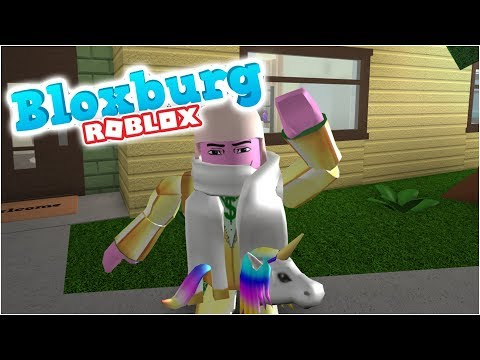 BINE AI VENIT IN BLOXBURG!   ROBLOX