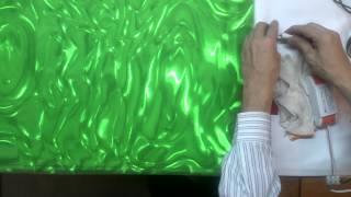 Cветодиодная панель LP-02 4000K 3D(Cветодиодная панель LP-02 4000K 3D пленка из поликарбоната 0808 3d films., 2013-10-22T15:25:31.000Z)