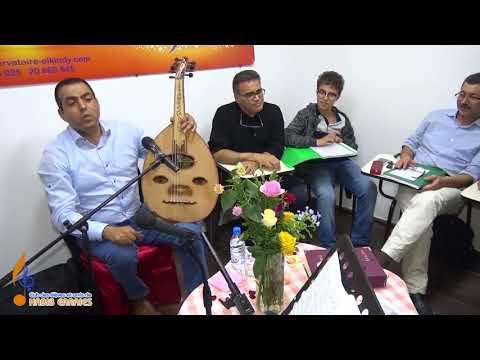 """L'artiste Moez El Methni invité d'honneur au """"Club des élèves et amis de Habib Erraies"""". يا للّا"""