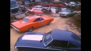 Dukes of Hazzard-first episode trailer
