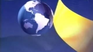 Euronews News intros 1992 - 2017