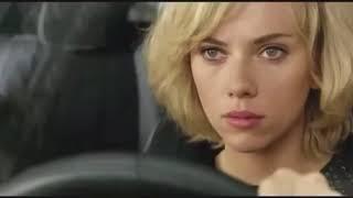 Avengers Infinity War: Hulk Chasing Natasha Romanoff and Missile Scene(Commercial)   HD