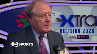 BeIN Sports Ray Hudson talks about World Cup 2026 Coming to USA and South Florida