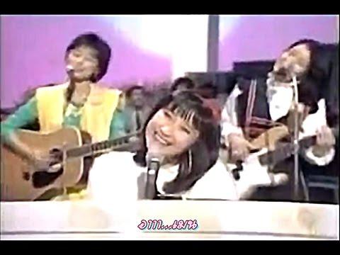 Sugar(シュガー) - Wedding Bell (ウェディング・ベル) Live 1982 - ThaiSubtitle 1080p
