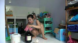 Download Video mama muda_ ini lah kegiatan mama muda dirumah.......... MP3 3GP MP4
