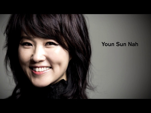 "Youn Sun Nah ""She Moves On"" album teaser"