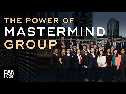 The Power of Mastermind Group | Get More Referrals Ep. 6