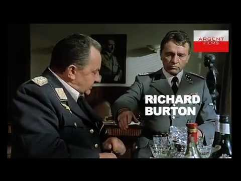 Massacre in Rome is listed (or ranked) 35 on the list The Best Richard Burton Movies