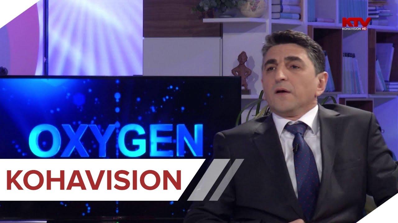 OXYGEN PJESA 1 - CYBER SECURITY 06.02.2016