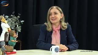 Çocuğa Dair Her Şey Programı 157. Bölüm (Ege Üniversitesi TV)