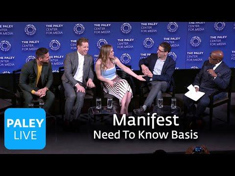 Manifest - A Tricky Cocktail of Storytelling