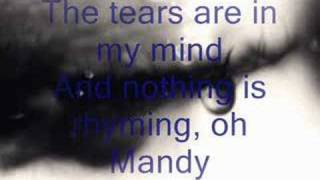 Barry Manilow-Mandy