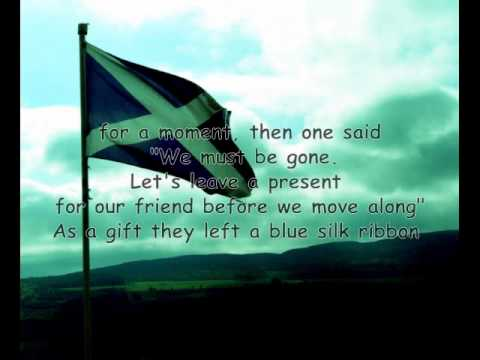 The drunk Scotsman lyrics