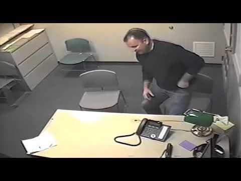 ✅Steve Chaisson Interrogation