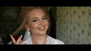 Свадебный клип 2019 / D&N. Свадьба в Беларуси. Мозырь . Лельчицы