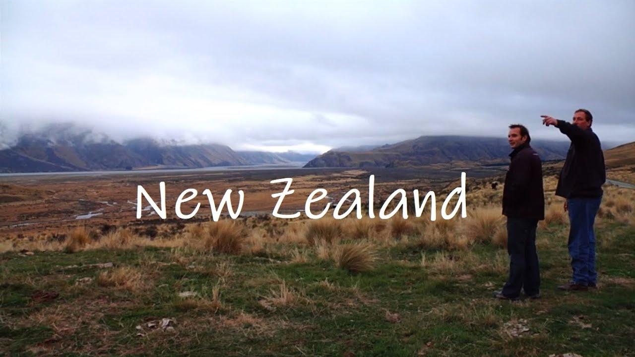 寄港地紹介 ニュージーランド セレブリティクルーズ