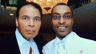 Muhammad Ali's son detained at airport, asked, 'Are you Muslim?'