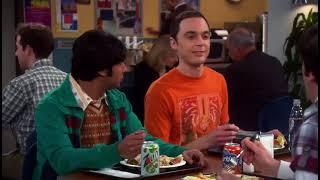 The Big Bang Theory: In a Good Position thumbnail