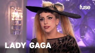 Lady Gaga: Born This Way (Part 2) | On The Record