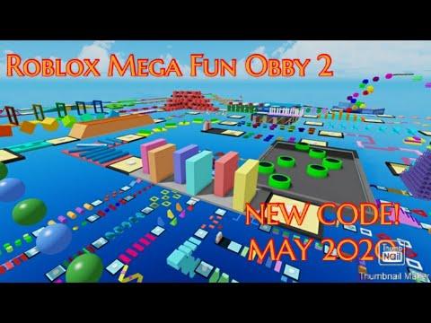 Roblox Mega Fun Obby 2 Stage 460 465 Youtube