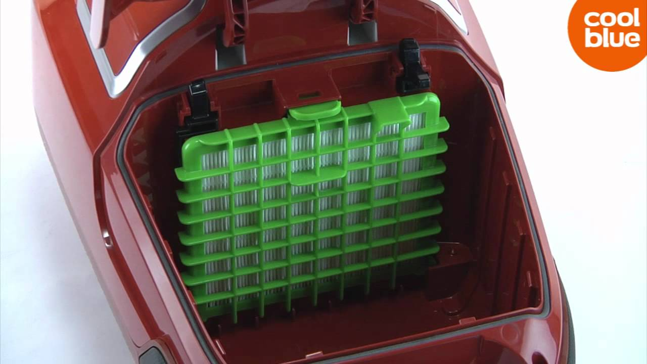 HEPA Filter Für Rowenta Silence Force ExTreme RO5822GA