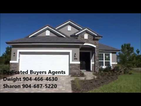 The Edison II by Dreamfinders at Madeira in St Augustine; For Buyers Only Realty