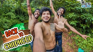 Back To Childhood | Fukru Vlogs | Friendship