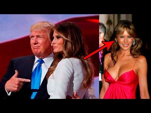 El más Grande Secreto de Donald Trump?