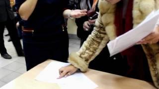видео Установление итогов голосования и определение результатов выборов