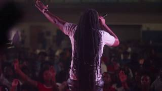 Red Revolution Youth Concert featuring Uncle Reece | Watch & Subscribe