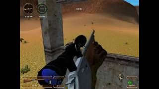 Jugando Hunting Unlimited 2010 Parte 3