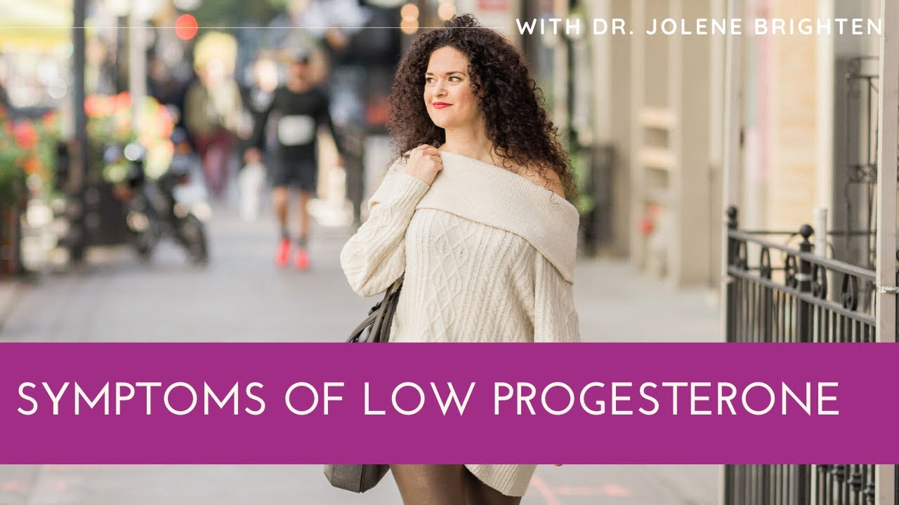 Is Progesterone Cream the Answer for Hormone Imbalance? - Dr