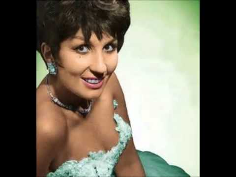 Alma Cogan - Willie Can