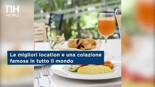 I migliori hotel di Roma   NH Hotel Group