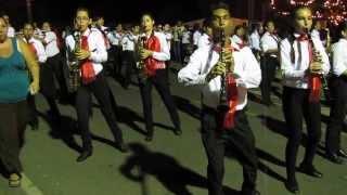 Repeat youtube video Municipalidad de Carrillo y la banda Unión Pacífico Central