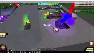 ROBLOX - Miner's Haven - Don't pass 1e+999DD