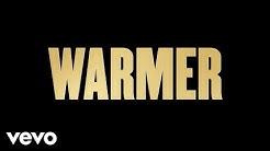 Rascal Flatts - Warmer (Lyric Video)