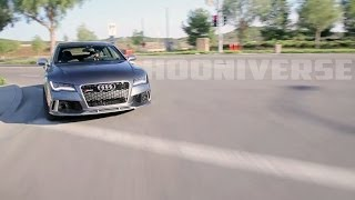 2014 Audi RS7 - Say Hello to Banana Sandwich