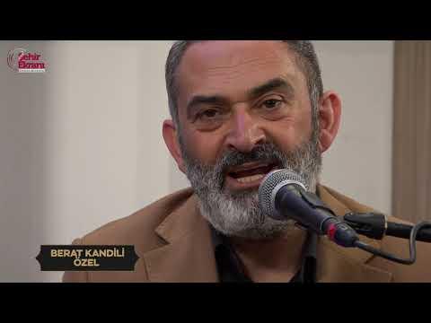Dursun Ali Erzincanlı & Ömer Döngeloğlu Ile Berat Kandili Özel - 7 Nisan 2020 (Canlı Yayın)