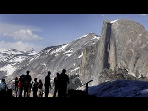 Yosemite National Park closes campground over plague concern