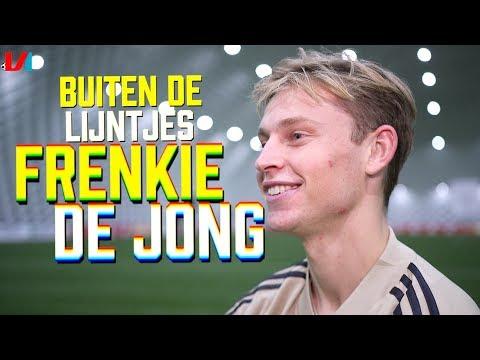 """Frenkie de Jong: """"Denk dat Matthijs de Ligt voor €68 Miljoen Weggaat"""""""