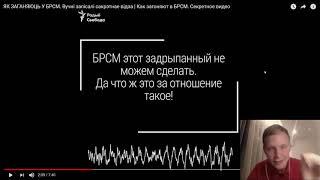 белорусский БДСМ (БРСМ) - ЗЛО ! (КОПИПАСТ)