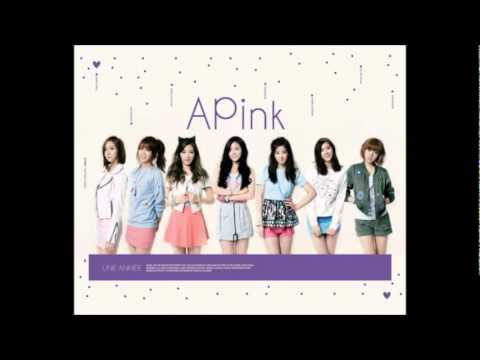 A Pink - Up To The Sky ( Feat.B2ST's Junhyung )