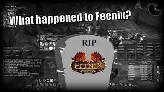 Let's Talk About Feenix - The Death of a Private Server