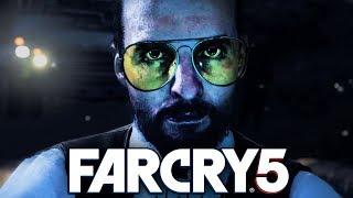 Far Cry 5 - ВРЕМЯ ОЧИЩЕНИЯ ОТ ГРЕХОВ #4