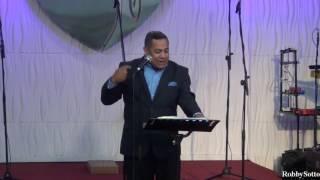 Buscad las cosas de arriba  ---  Pastor Ariel Padilla Rosa