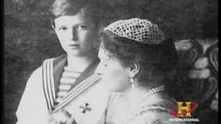 Secrets of the Romanovs, Part 2