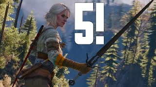 Witcher 3: 5 Things You Should Know Before Buying