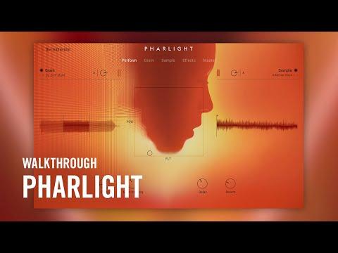 PHARLIGHT Walkthrough | Native Instruments