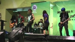 InSOMAnia 4: Samurai Soul Unleashed march 10, 2012 SM Sta. Rosa.